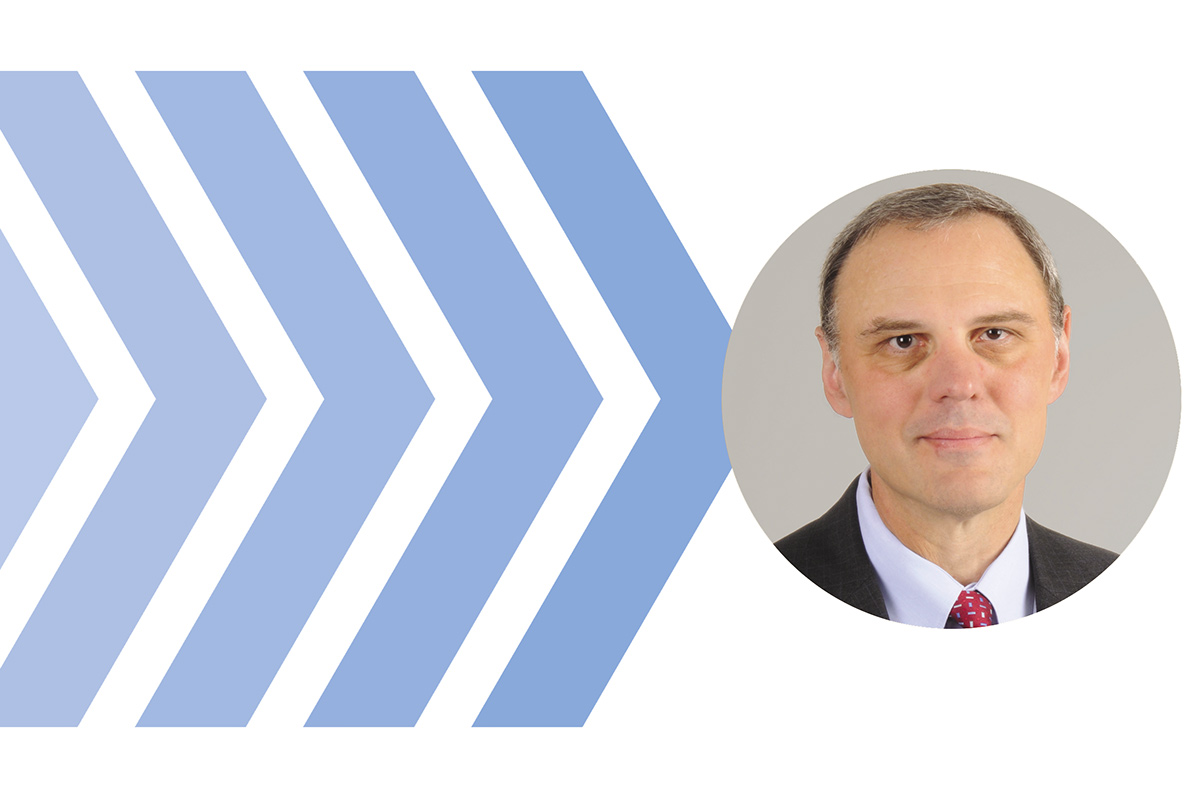 Richard Kovacs Named ACC Chief Medical Adviser/Chief Medical Officer