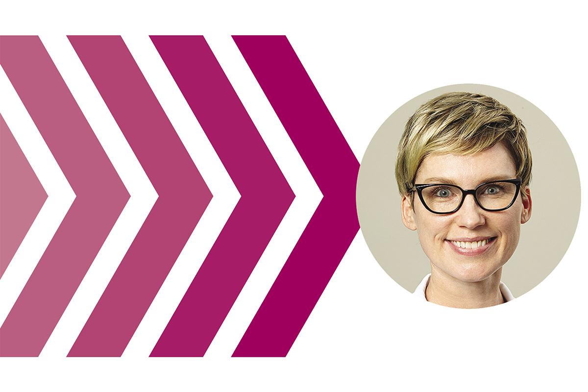Megan Coylewright Named Editor of CardioSmart