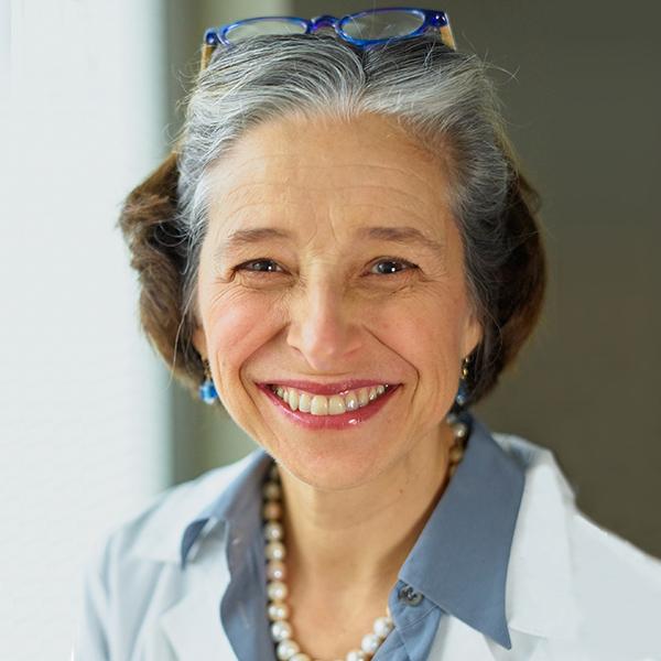 Pamela S. Douglas MD, MACC