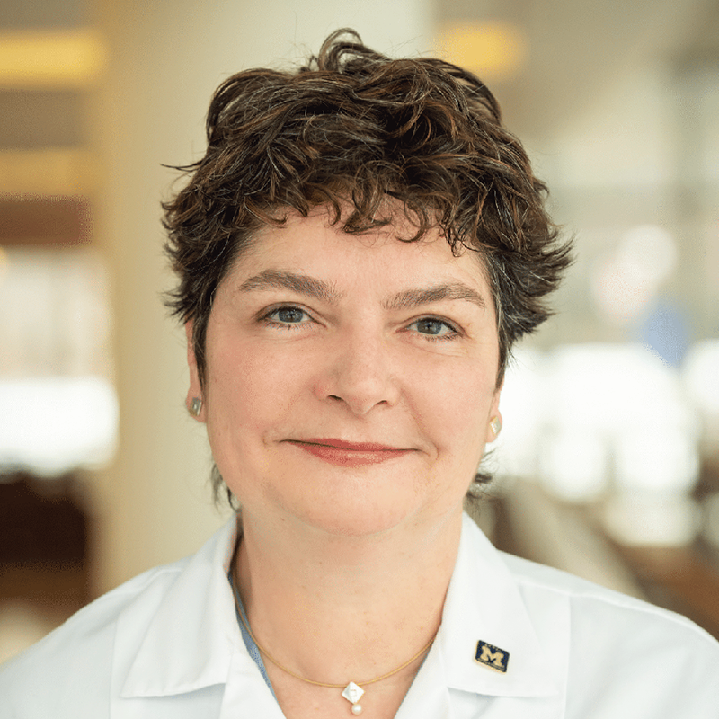 Claire S. Duvernoy, MD, FACC, Trustee