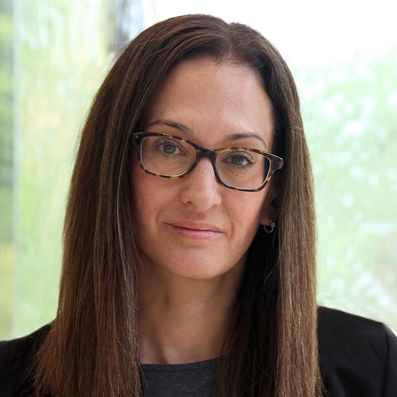 Lisa M. Hix, JD, General Counsel