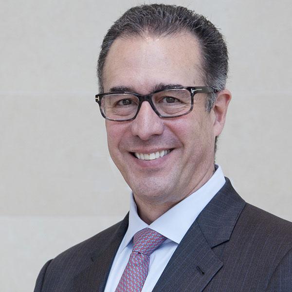 James L. Januzzi, Jr., MD, FACC, Trustee