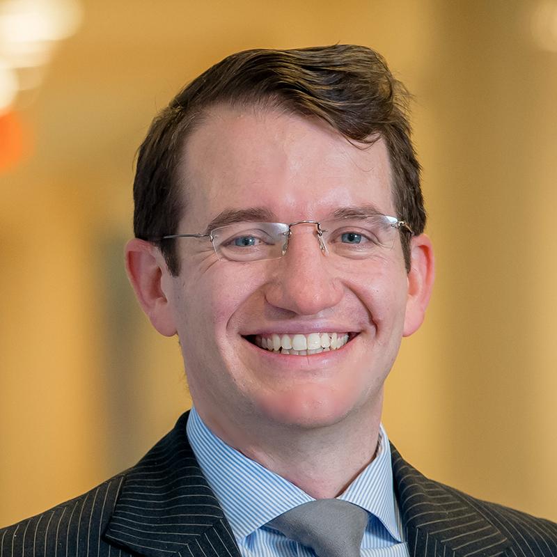 Brendan Mullen, Senior Executive Vice President