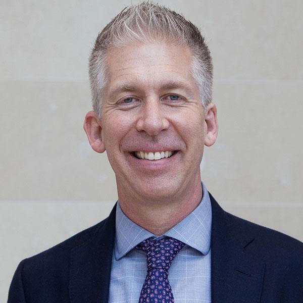 Thomas M. Maddox, MD, MSc, FACC, Trustee