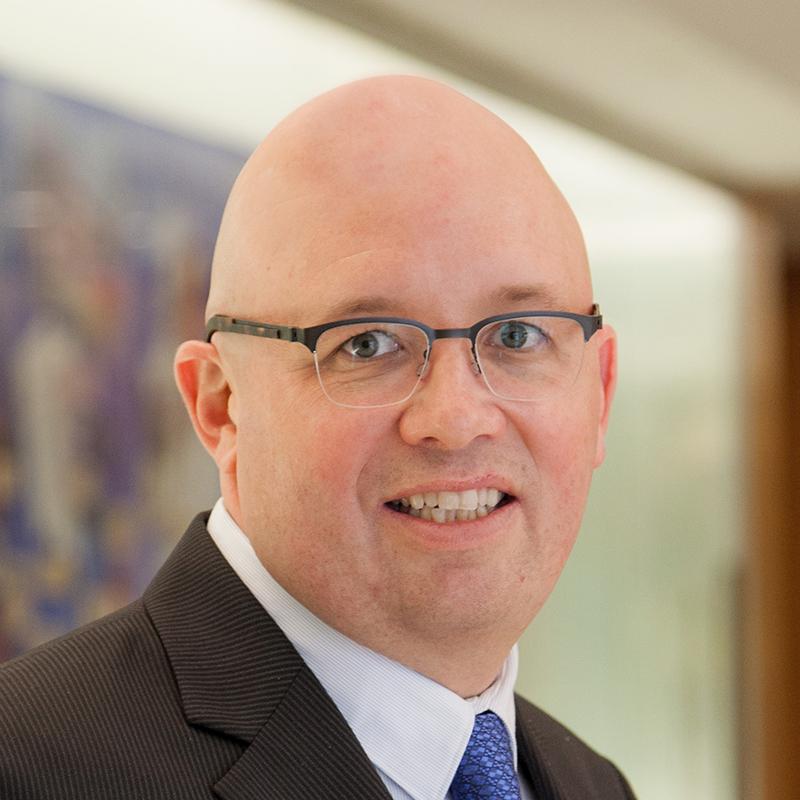 Andrew Miller, MD, FACC, Trustee