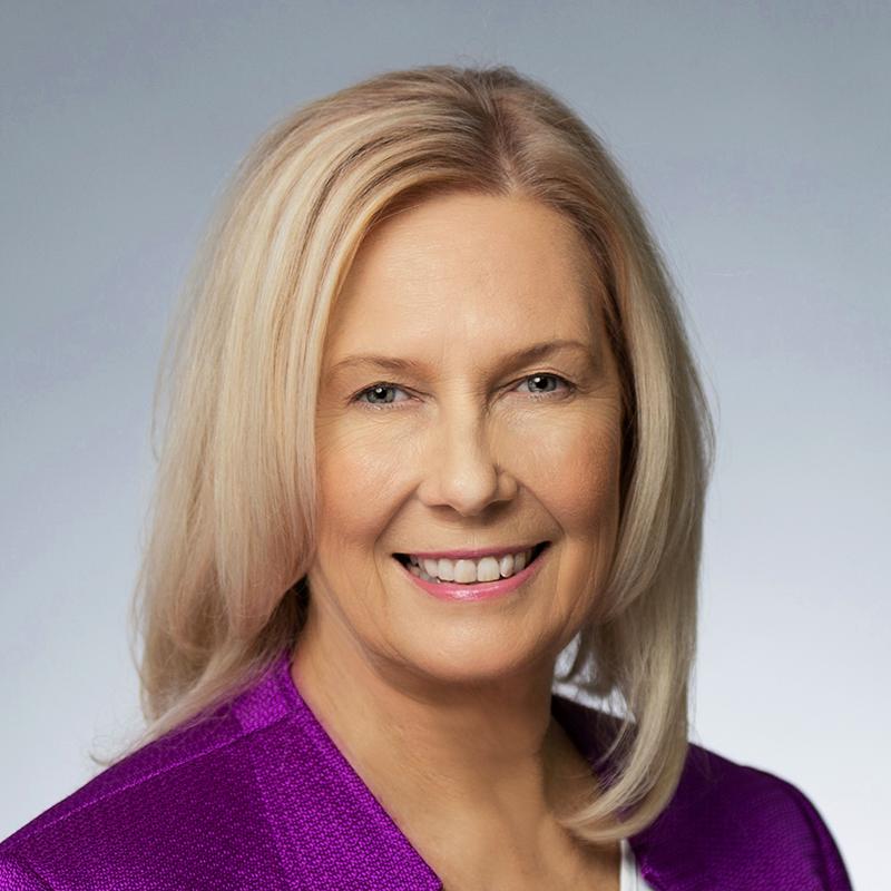 Janice B. Sibley, Executive Vice President