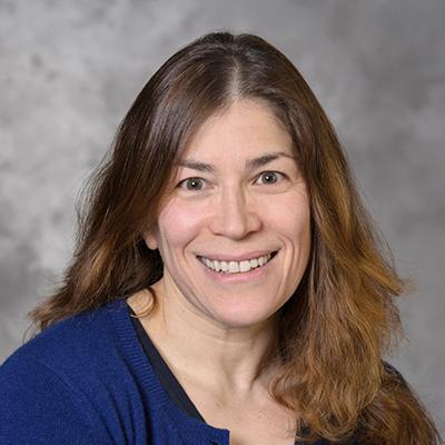 Julia H. Indik, MD, PhD, FACC