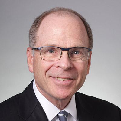 Patrick T. O'Gara, MD, MACC