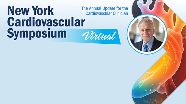 New York Cardiovascular Symposium Virtual