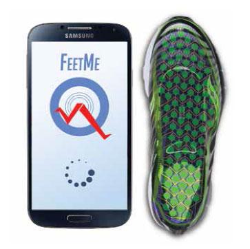 CSWN June 2015; FeetMe App