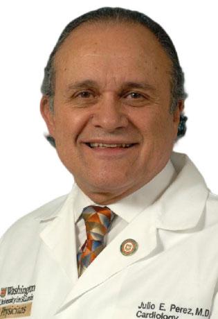 Julio Perez, MD, FACC