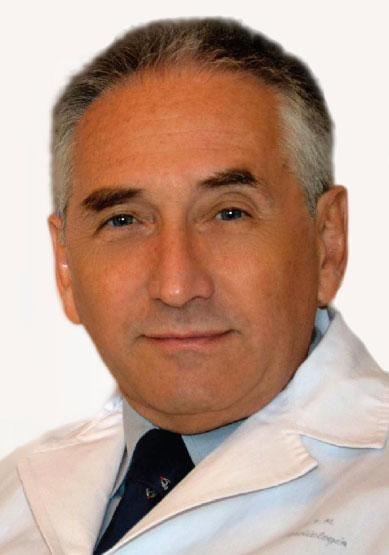 Daniel José Piñeiro, MD, FACC