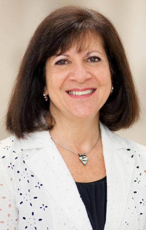 Nancy Albert, CNS, PhD