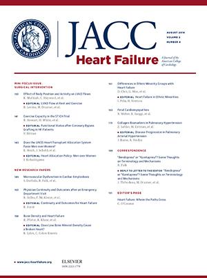 Cardiology Magazine, Jan. 2017