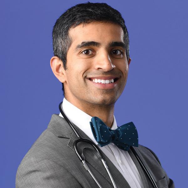 Sandeep Krishnan, MD, RPVI, FACC
