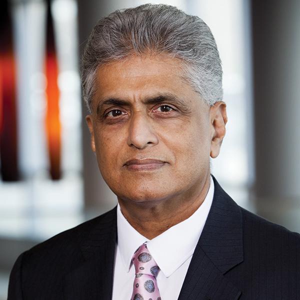 Amar Parikh, MD