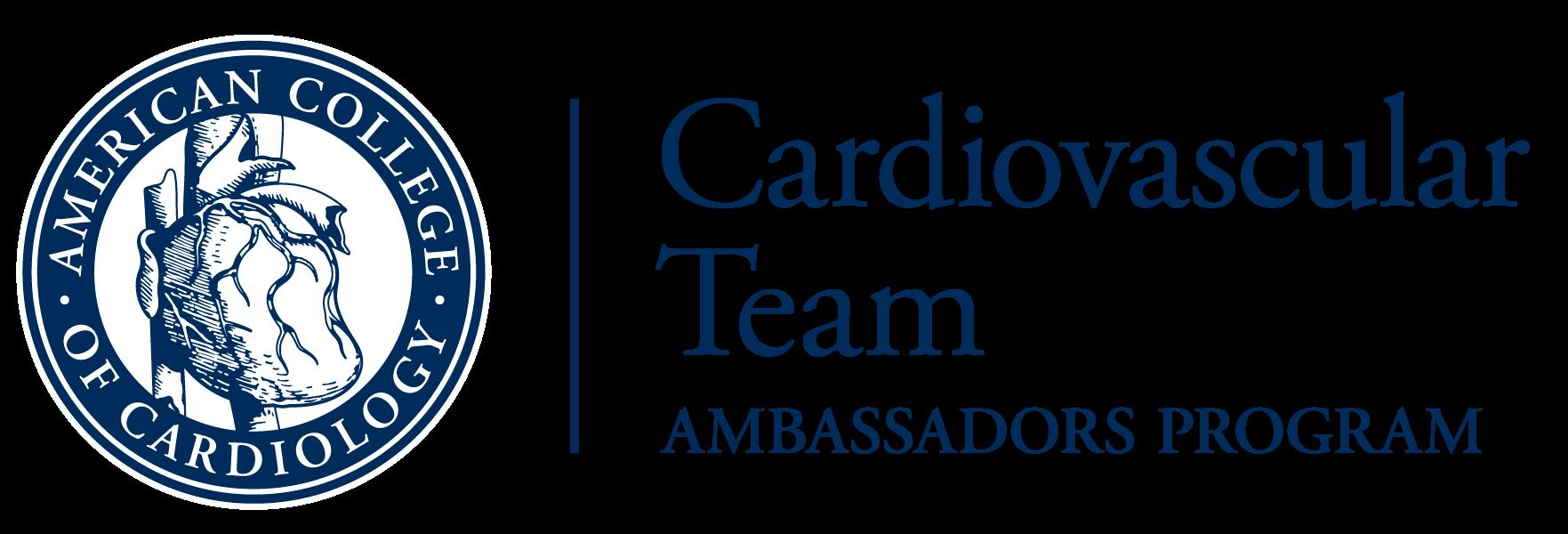 CV Team Ambassadors Program