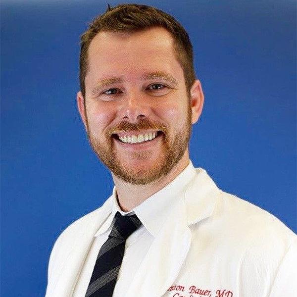 Brenton S. Bauer, MD, FACC