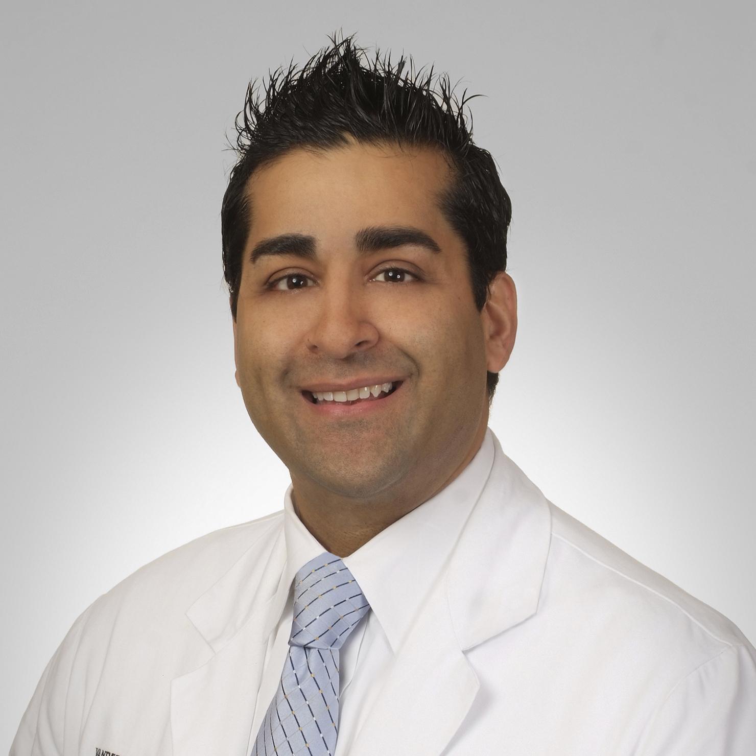 Amit N. Keswani, MD, FACC