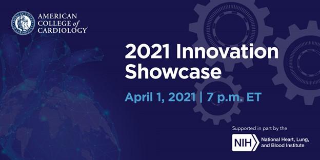 2021 Innovation Showcase