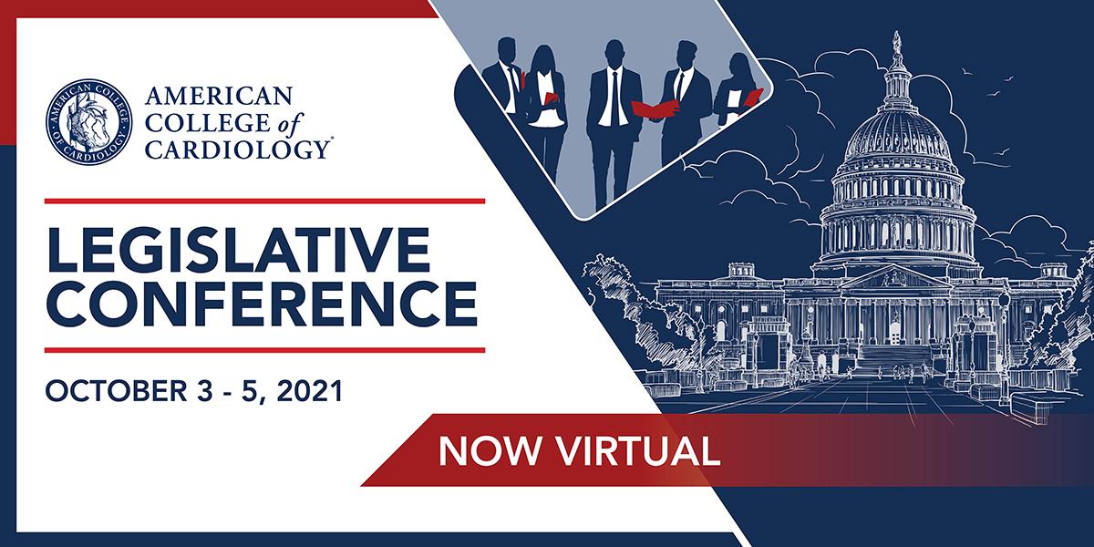 ACC's 2021 Virtual Legislative Conference