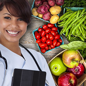 Registered Dietitian