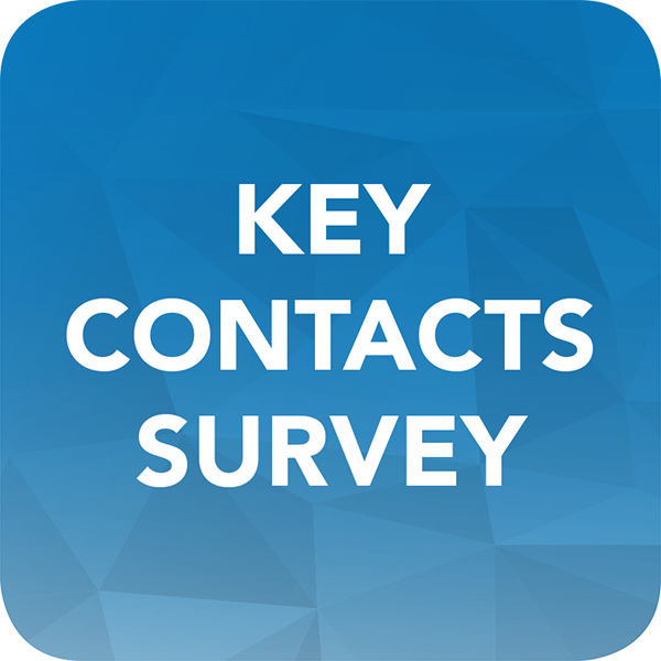 Key Contacts Survey