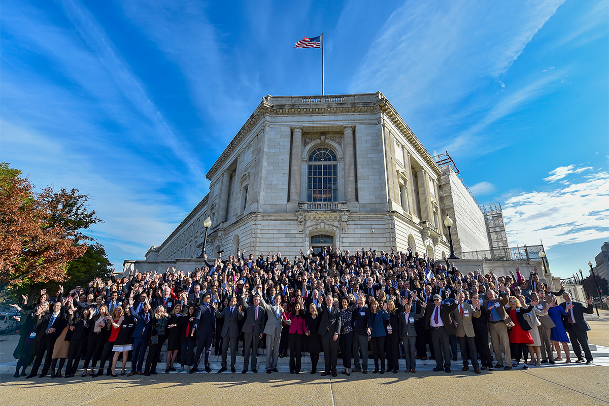 2019 ACC Legislative Conference Group Photo