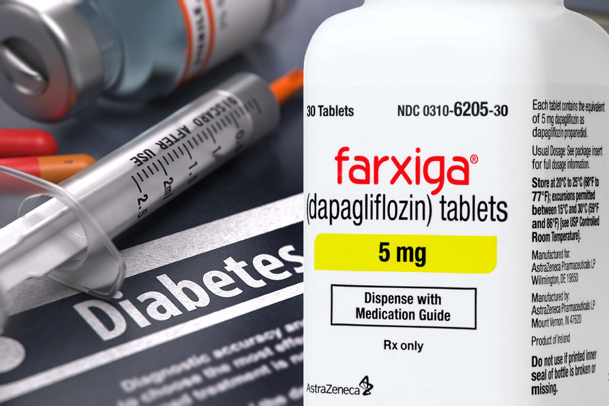 diabetes farcega