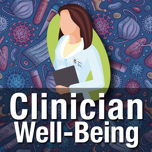 Clinician Well-Being