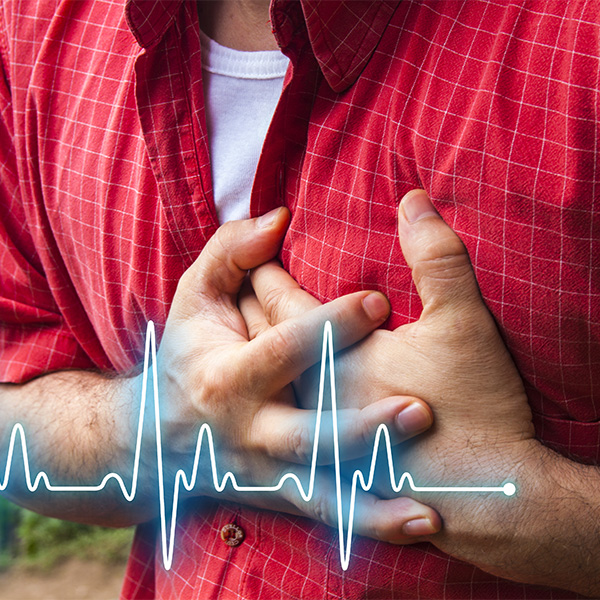 Cardiomyopathy, Heart Failure; Conceptual Image