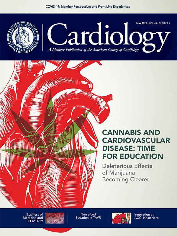 Cardiology Magazine May 2020