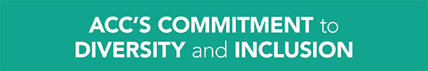 ACC's Commitment to Diversity and Inclusion