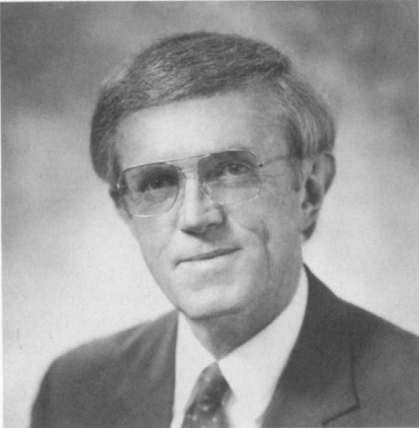 William D. Nelligan, CAE, Executive Vice President of the College