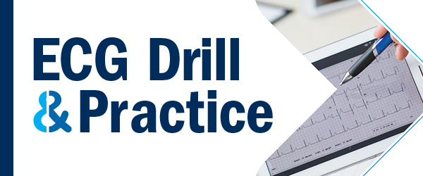 ECG Drill and Practice