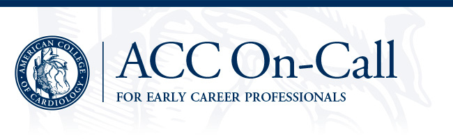 Newsletter | ACC On-Call: May 23, 2018 - American College of