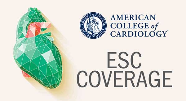 ESC Congress Meeting Coverage
