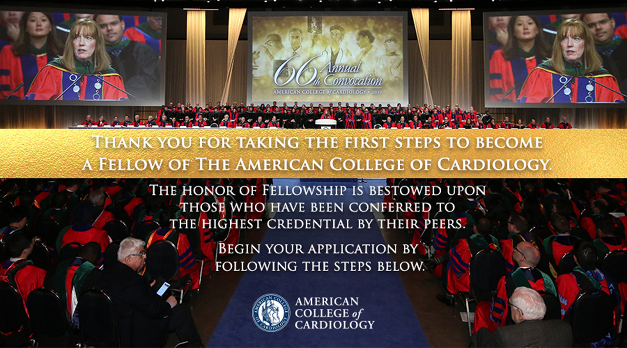 Facc Election American College Of Cardiology