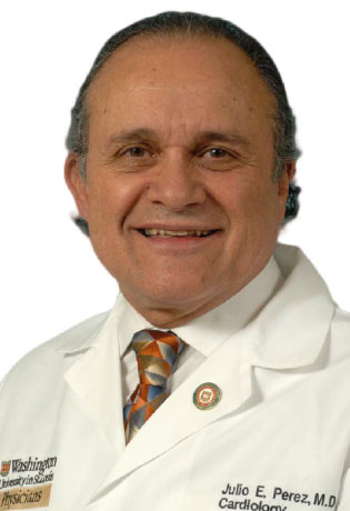 Julio Perez, MD, FACC
