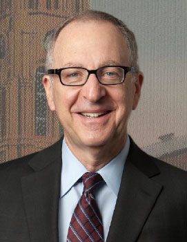 David Skorton, MD, MACC