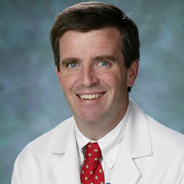 Gerard R. Martin, MD, FACC