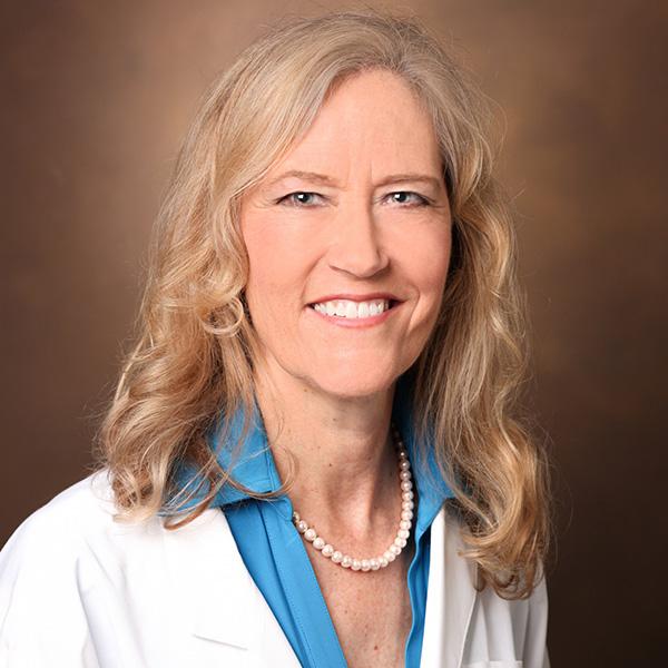 Lynne Warner Stevenson, MD, FACC