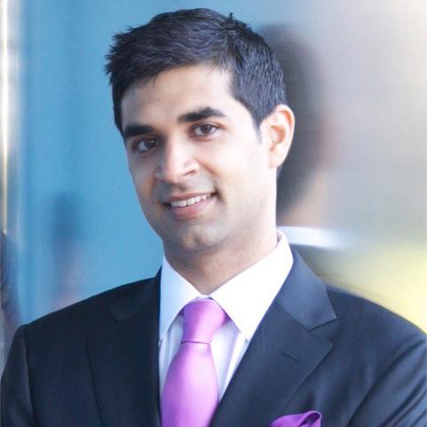 Amit V. Khera, MD