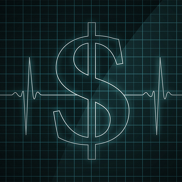 Medical Costs; Conceptual Image