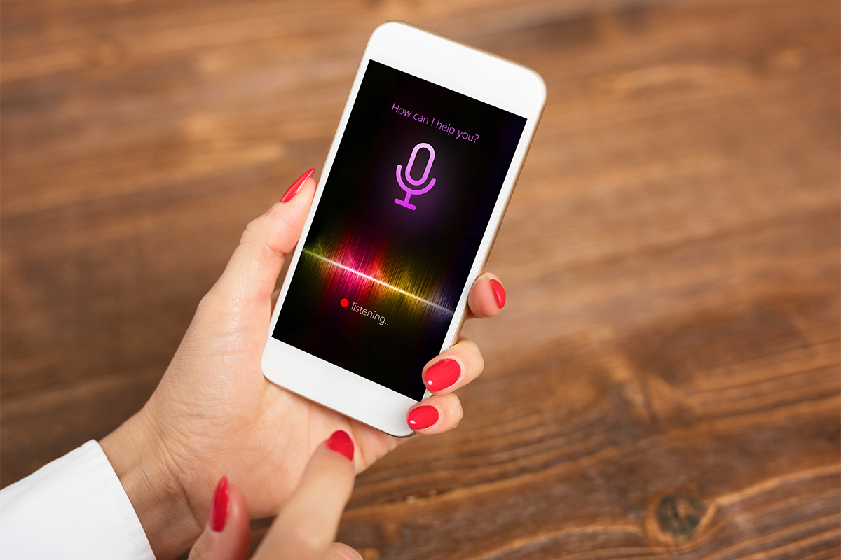 Innovation at ACC   Potential of Voice/Conversational AI in Medicine