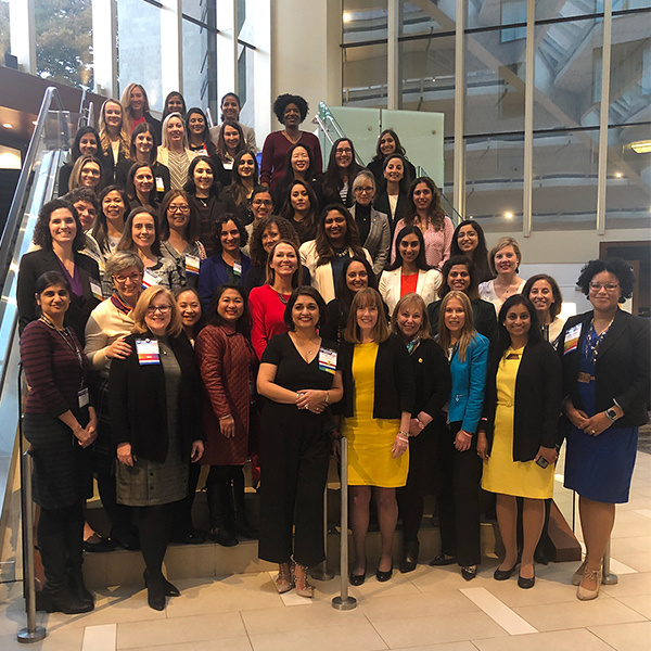 2019 WIC Leadership Workshop Group Photo