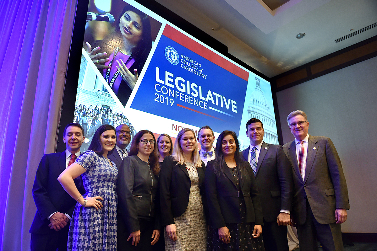 Scenes from the 2019 ACC Legislative Conference