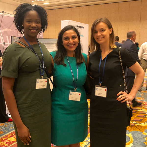 Florida WIC Chapter Event