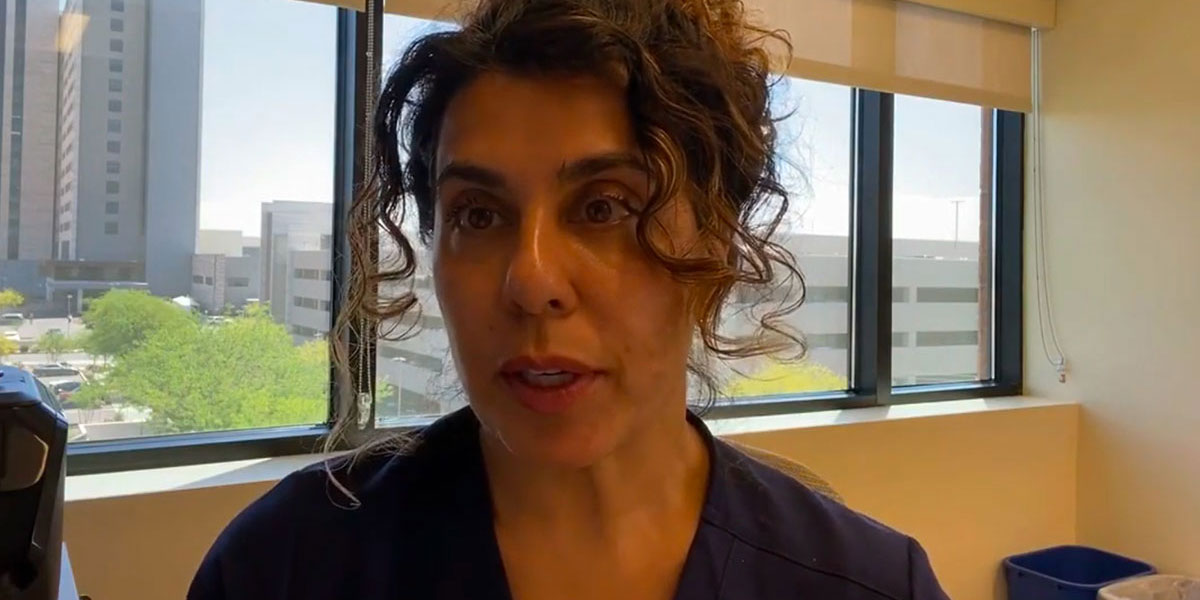Martha Gulati, MD, FACC