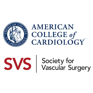 American College of Cardiology and Society of Vascular Surgery